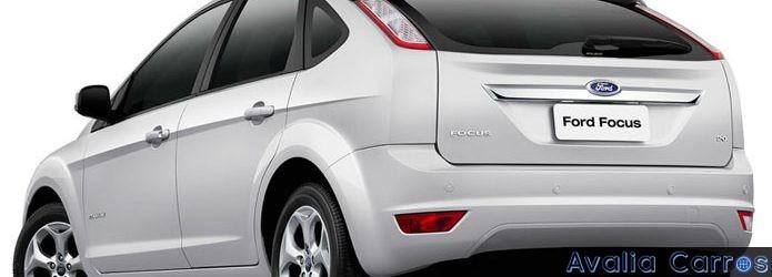 Ford Focus Hatchback Titanium 2013 nossa 13ª sugestão de compra de carro usado
