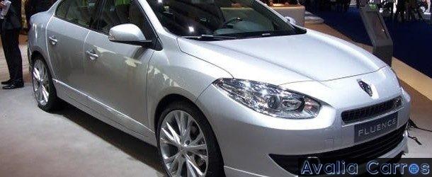 Renault Fluence Privilège nossa 15ª sugestão de compra de carro usado
