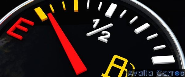 Mito: Consumo dos carros