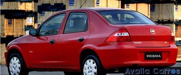 Chevrolet Prisma Joy 1.0 nossa 16ª sugestão de compra de carro usado