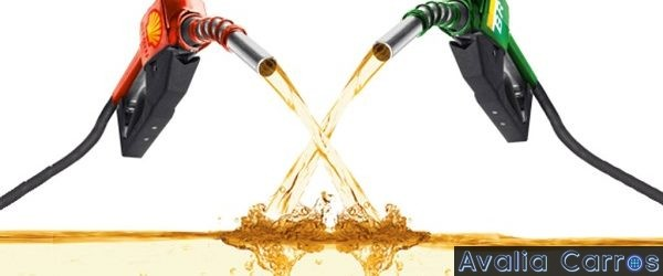 Gasolina e etanol, Como descobrir qual combustível vale mais a pena?