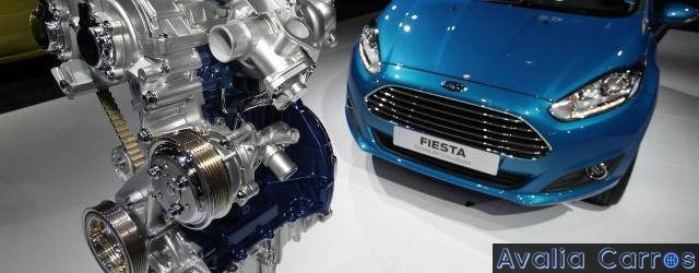 Avaliação Ford Fiesta 1.0 EcoBoost