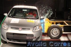 O segundo pior carro do Brasil