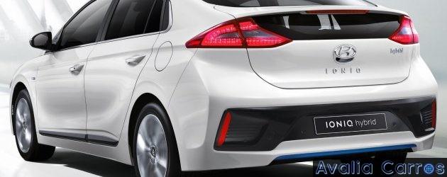 Avaliando o Hyundai Ioniq Hybrid