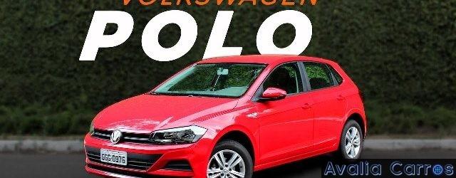 Avaliação do Volkswagen Polo 1.6 MSI