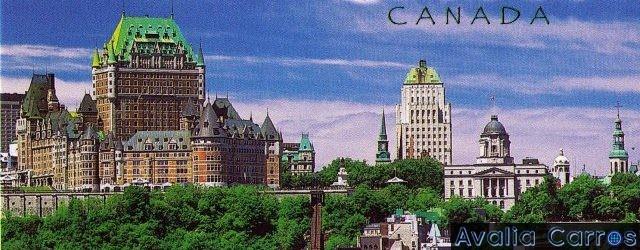 Projeto Quebec