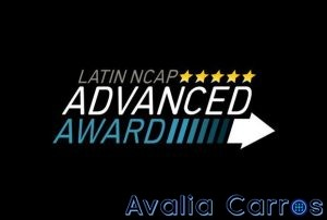 ADVANCED AWARD - LATIN NCAP