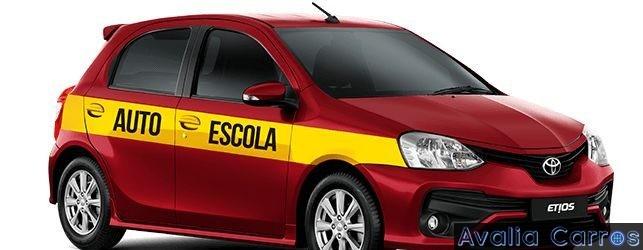 Alto consumo de combustível no Etios