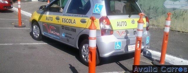 Avaliando o custo de se manter um Toyota Etios X 1.3 equipado com câmbio automático e abastecido com etanol