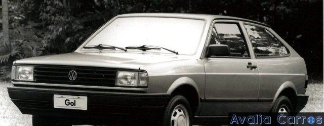 Avaliando o custo de se manter um Volkswagen GOL CL 1.8