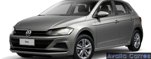 Avaliação do Volkswagen Polo