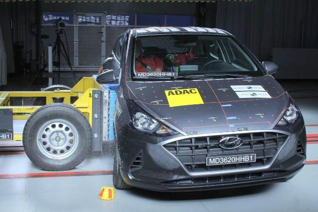 Avaliando o Hyundai HB20 o SUPER TRINCA