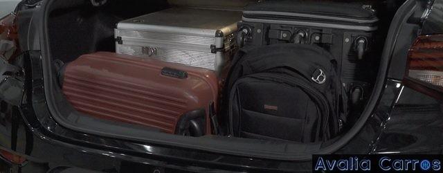 Avaliação GM Brasil aumenta a capacidade de porta-malas do Chevrolet Onix Plus