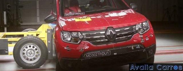 Avaliação do Renault Duster um dos piores carros do Brasil