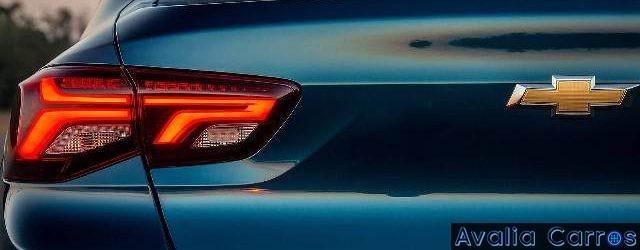 Avaliação do Chevrolet Onix Plus o carro mais econômico do Brasil